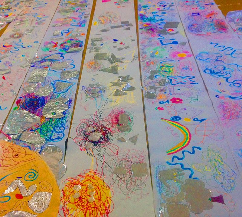 coloriamo la scuola